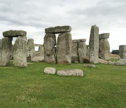 stonehenge lisadvies